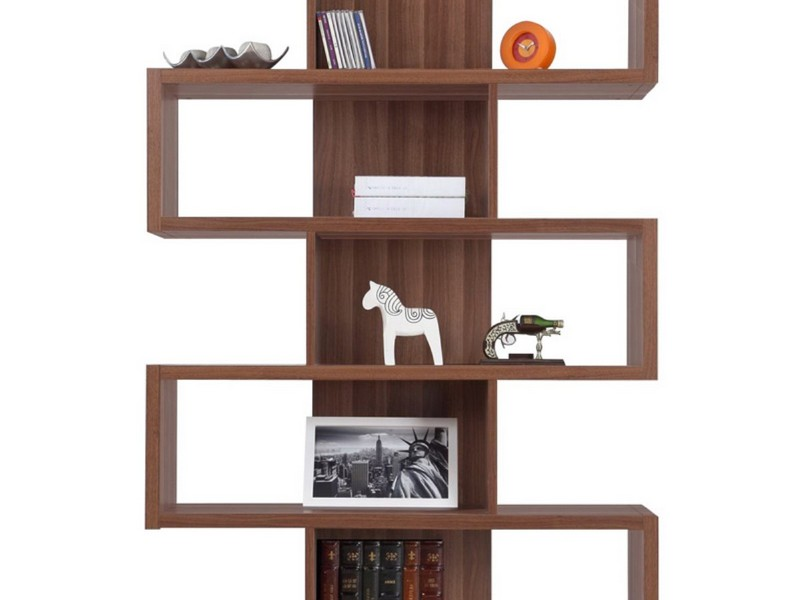 Shelf Dividers For Wood Shelves