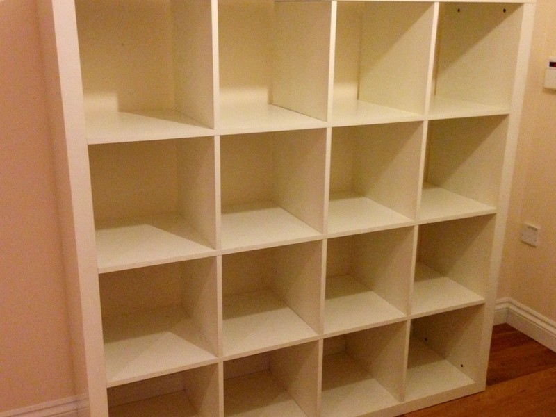 Shelving Units Ikea