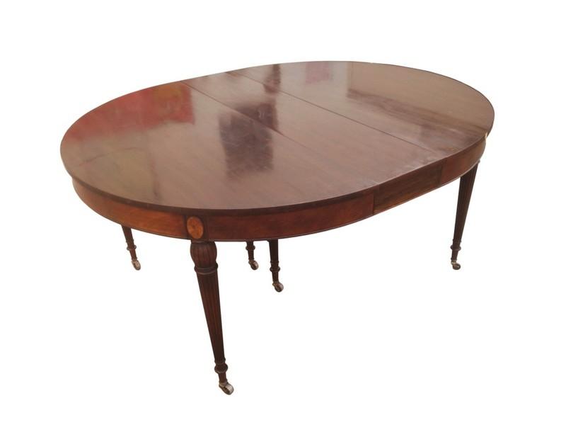 Sheraton Style Furniture