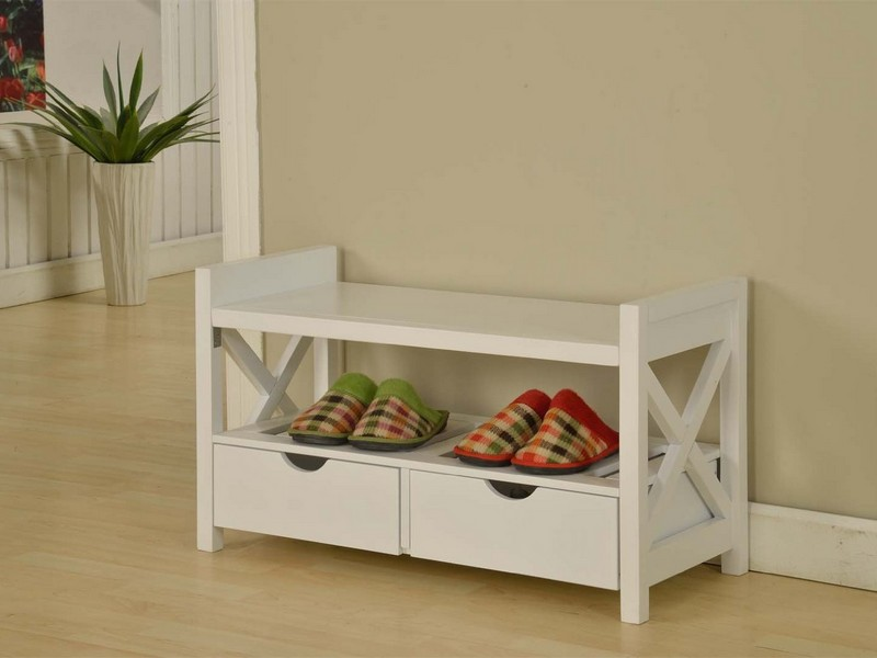Shoe Storage Bench Ikea
