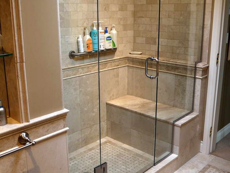 Shower Tile Designs For Bathrooms