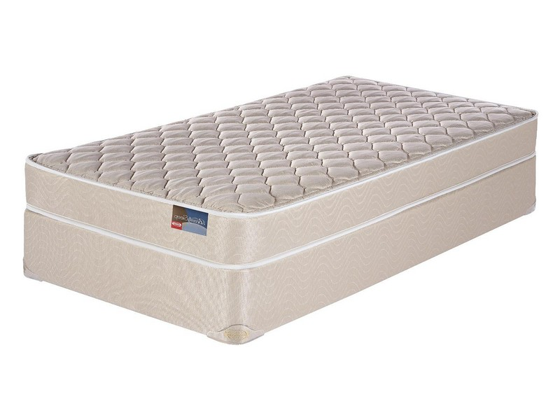 Simmons Deep Sleep Bethpage Firm Mattress