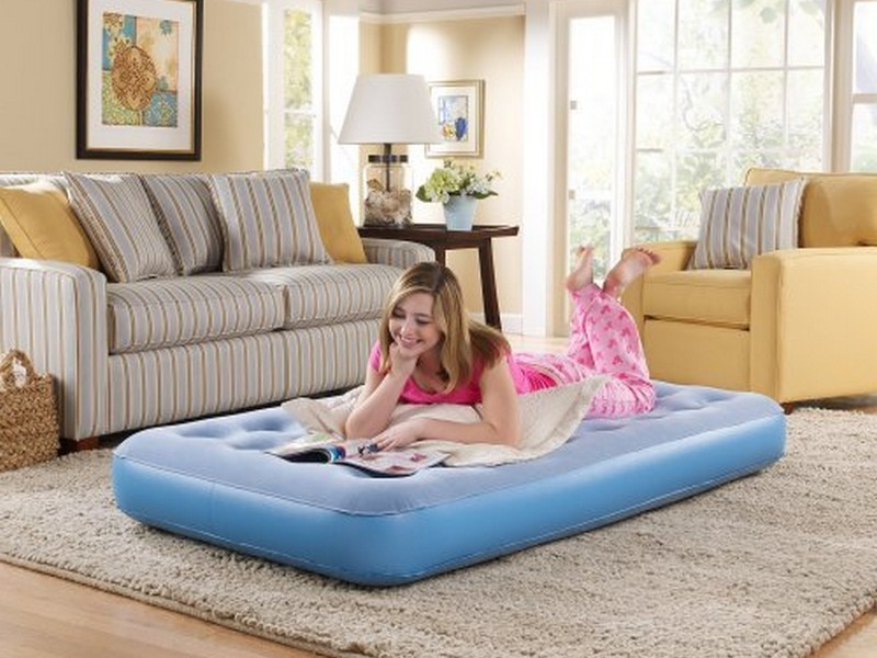 Simmons Deep Sleep Mattress