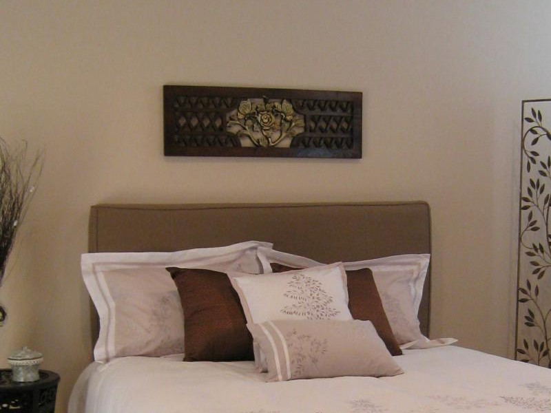 Simple Headboard Ideas