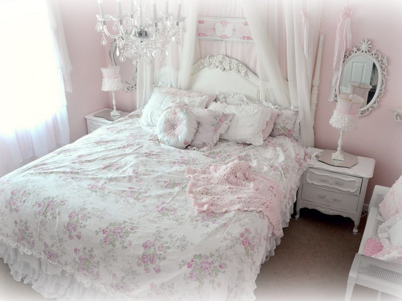 Simply Shabby Chic Bedding Clearance
