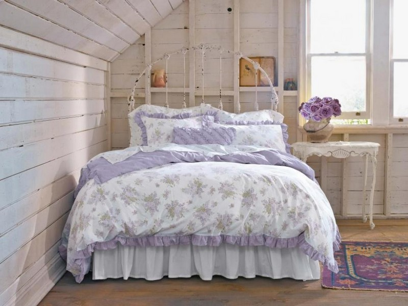 Simply Shabby Chic Comforter Sets