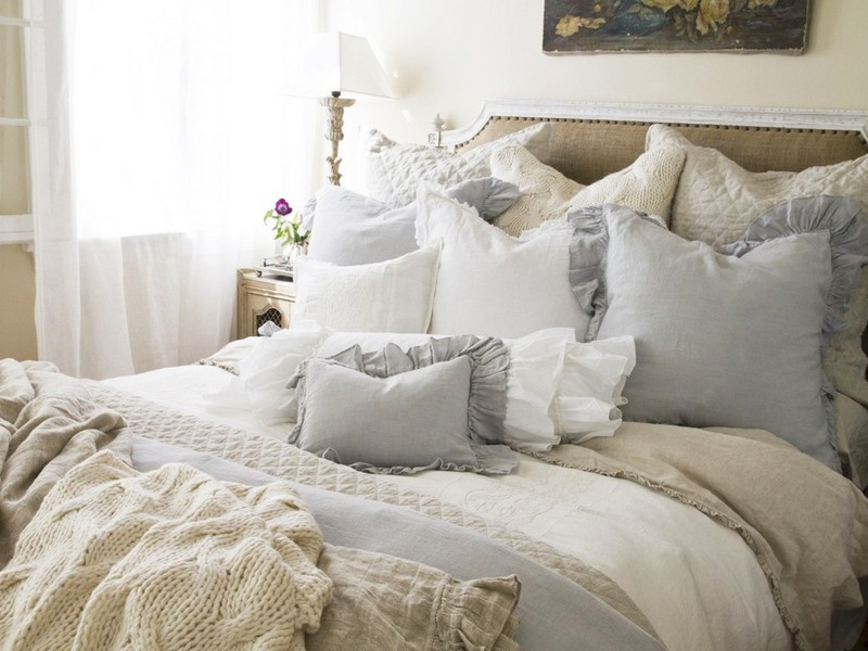 Simply Shabby Chic Sheets