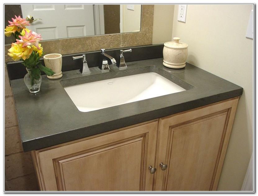 Single Bathroom Vanities Ideas