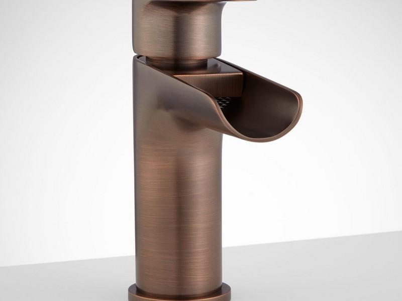 Single Hole Bathroom Faucets Oil Rubbed Bronze