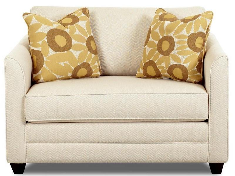 Single Sleeper Sofa Chair