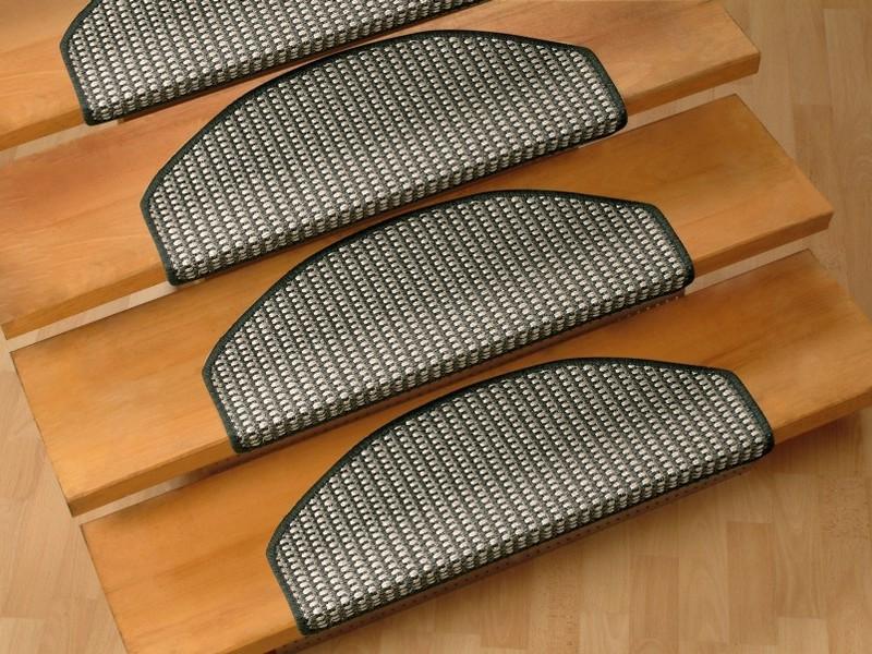 Sisal Stair Treads