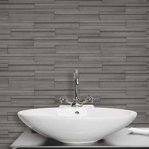 Slate Effect Bathroom Tiles