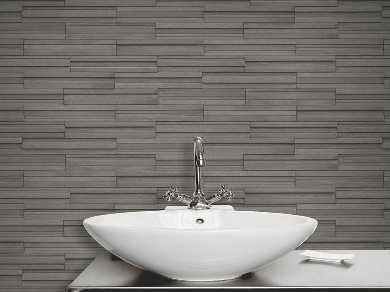 Slate Effect Bathroom Tiles