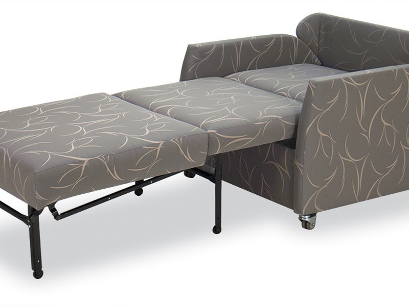 Sleeper Chair Bed