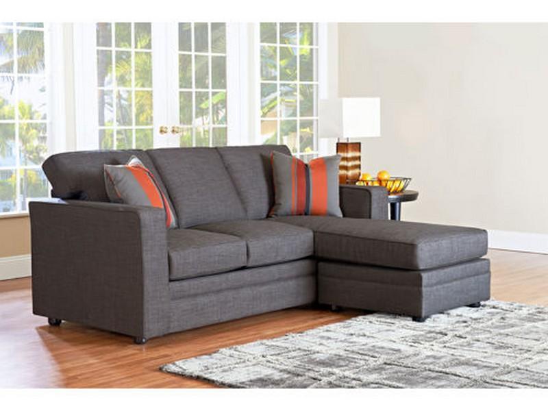 Sleeper Sofa Chaise