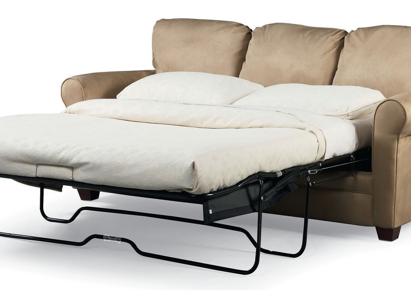 Sleeper Sofa Queen Size