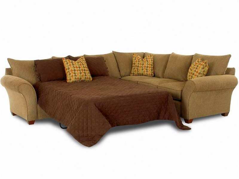 Sleeper Sofa Sectional