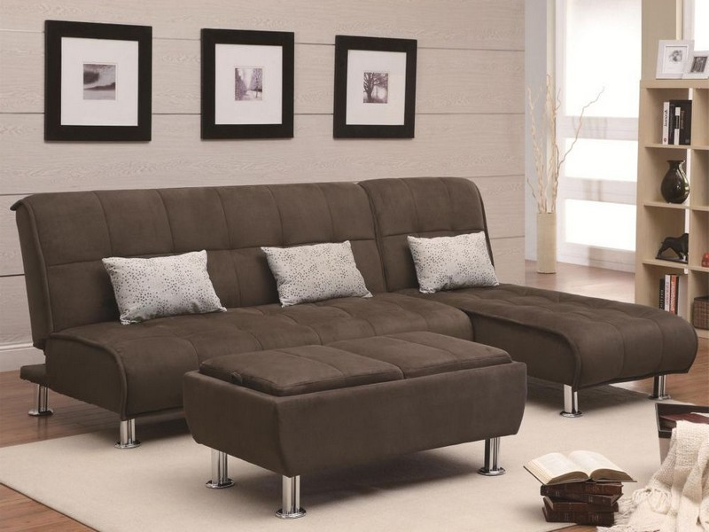 Sleeper Sofa Set