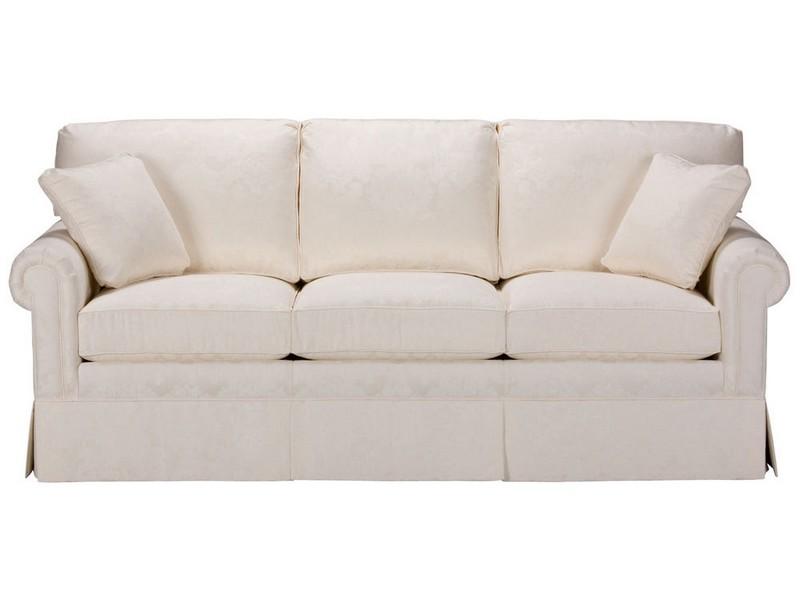 Sleeper Sofa With Air Mattress Ethan Allen