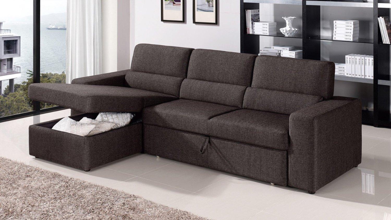 Sleeper Sofa With Chaise