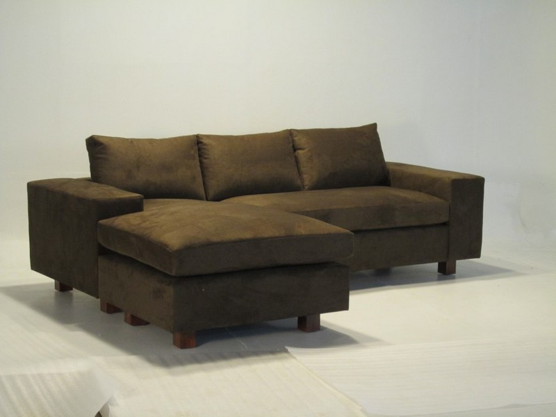 Sleeper Sofa With Storage Chaise
