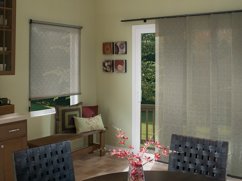 Sliding Panels For Patio Doors