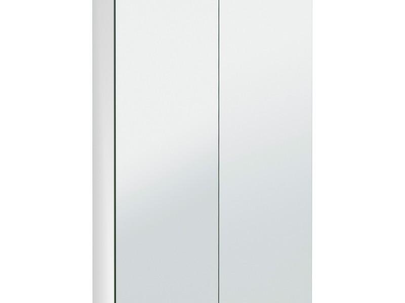 Slim Bathroom Storage Cupboard