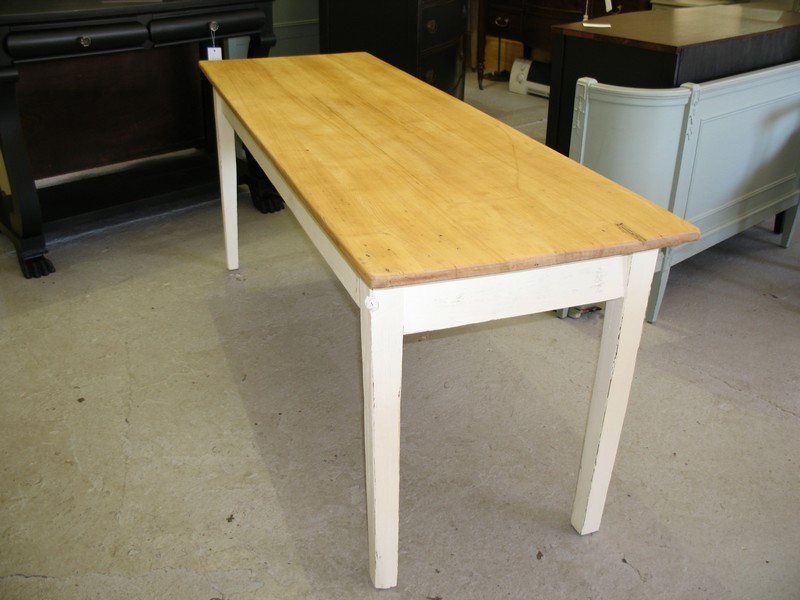 Slim Dining Room Tables