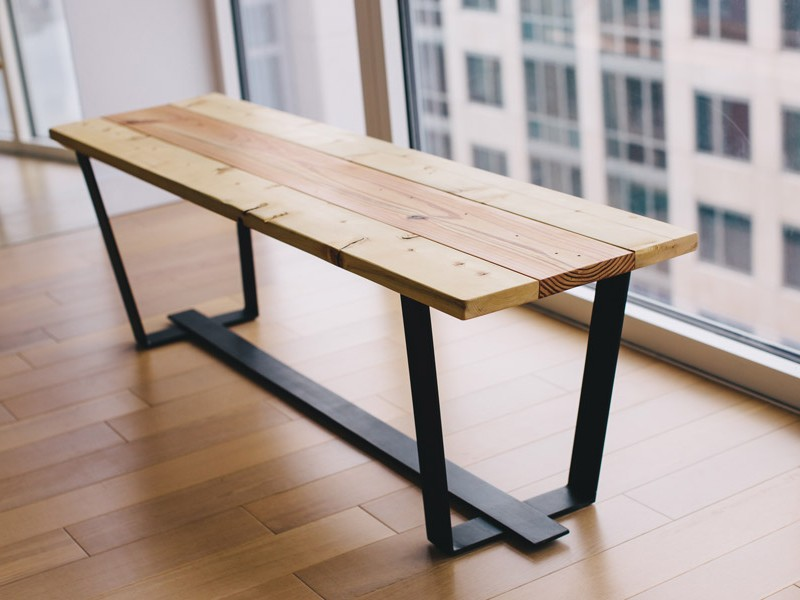 Slim Dining Table