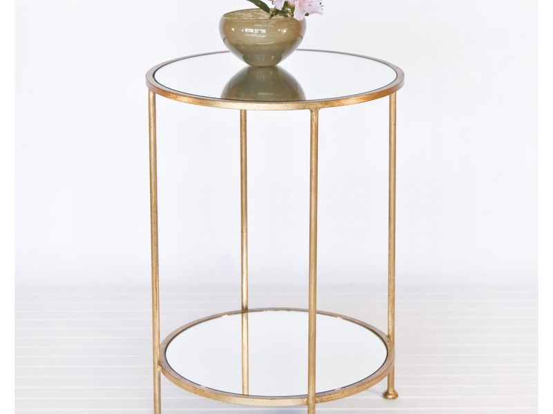 Slim Side Table Australia