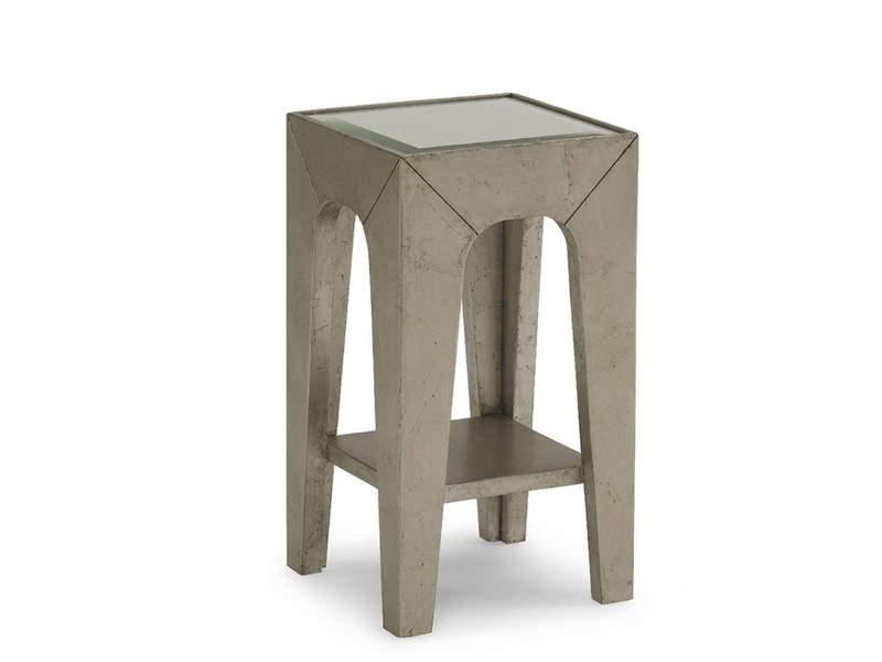 Slim Side Table Furniture