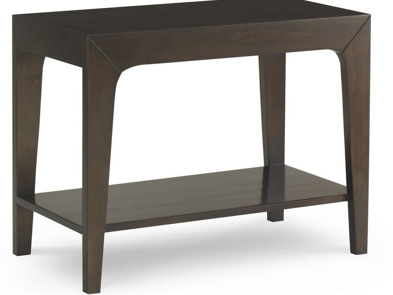 Slim Side Table