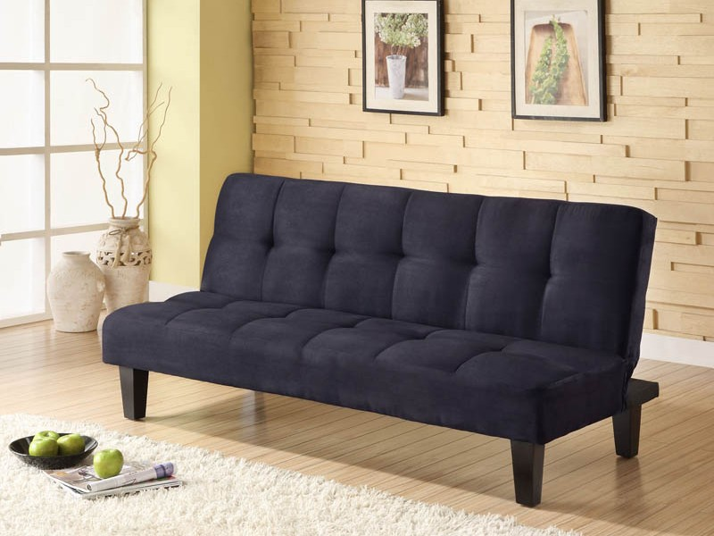 Slim Sofas For Small Rooms