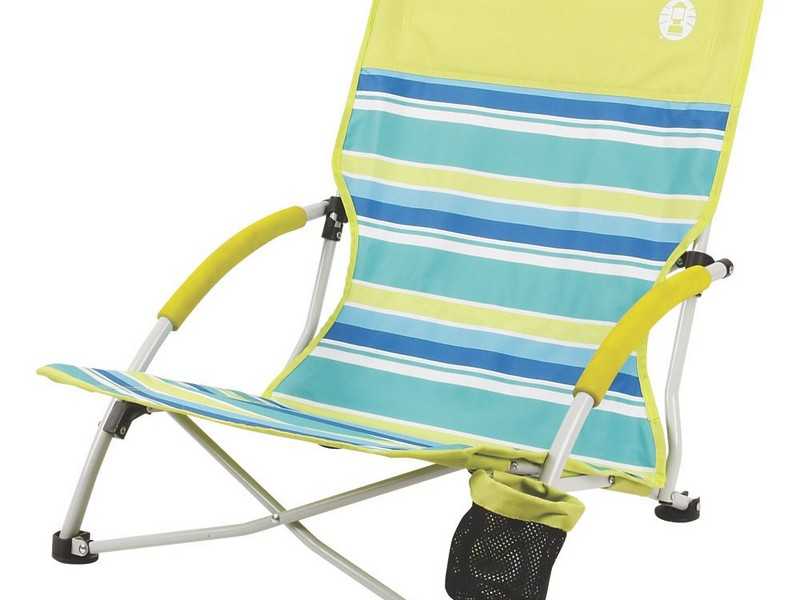 Sling Back Beach Chairs