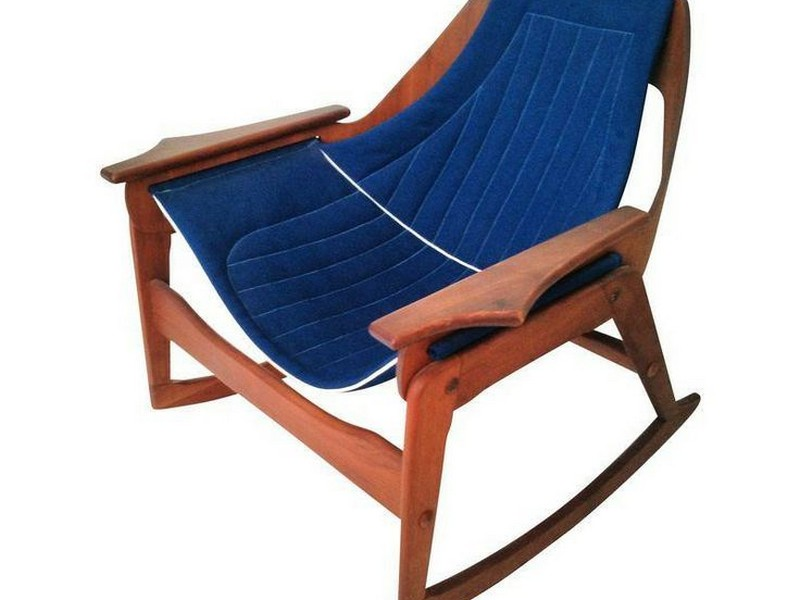 Sling Back Chairs
