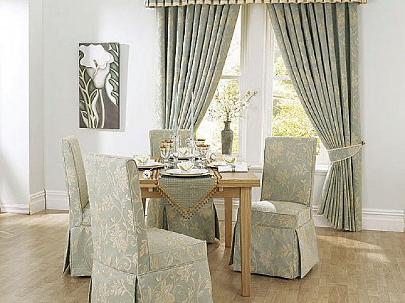Slipcovers For Dining Chairs