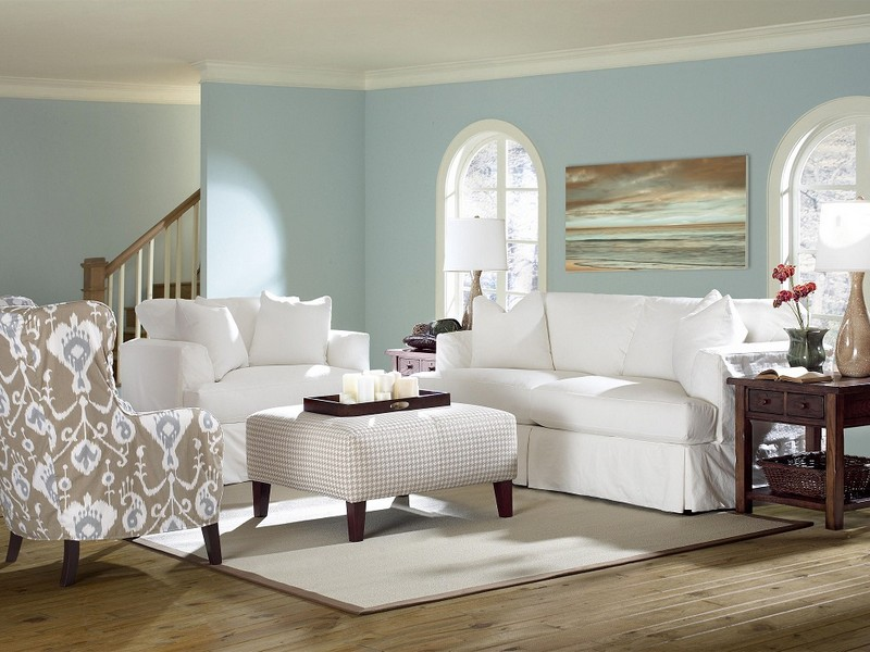 Slipcovers For Oversized Chairs With Ottoman