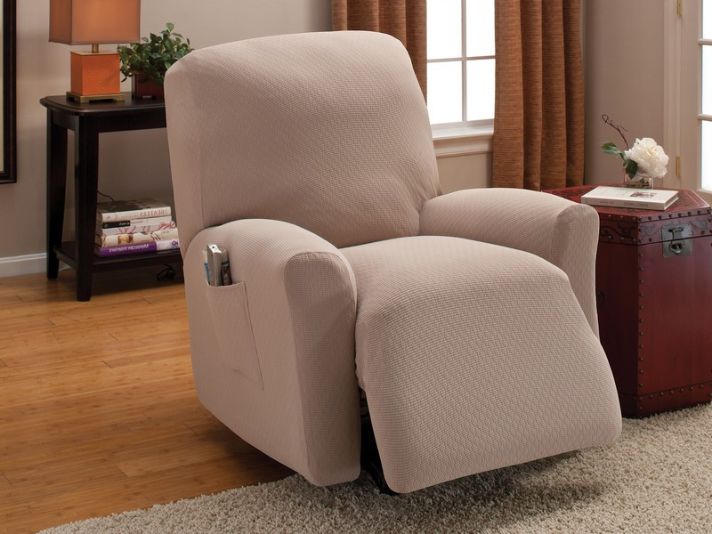 Slipcovers For Recliners Chairs
