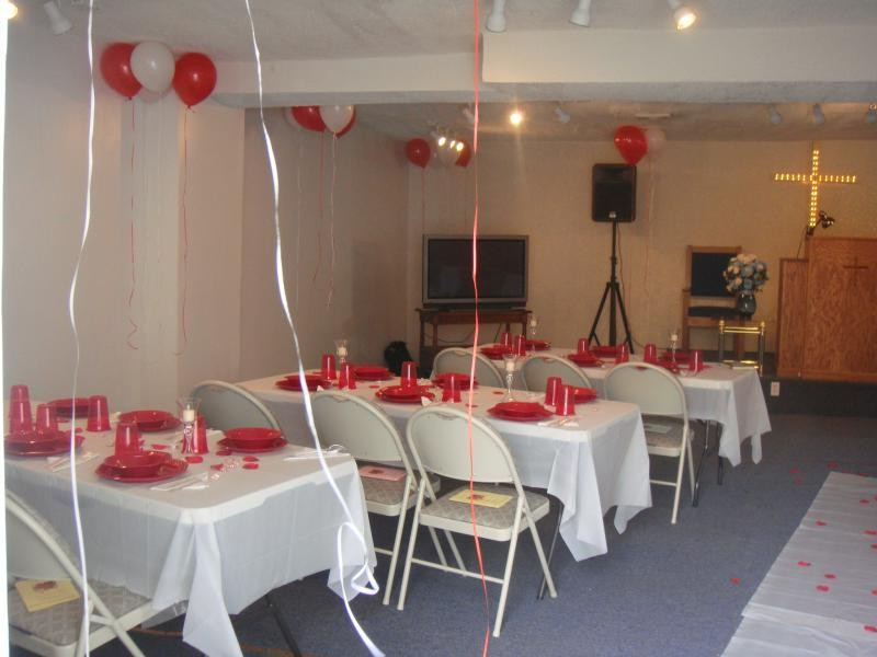 Small Banquet Halls In Glendale