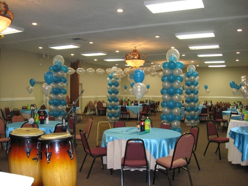 Small Banquet Halls In Miami