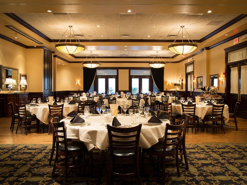 Small Banquet Halls In San Antonio