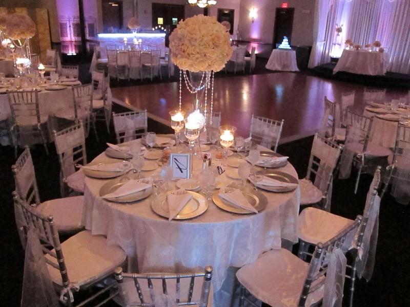 Small Banquet Halls Las Vegas