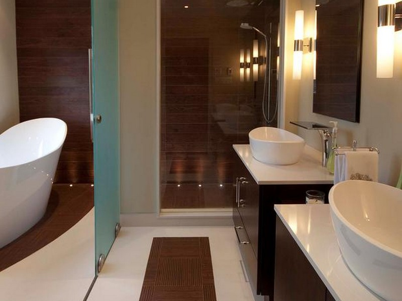 Small Bathroom Ideas Hgtv