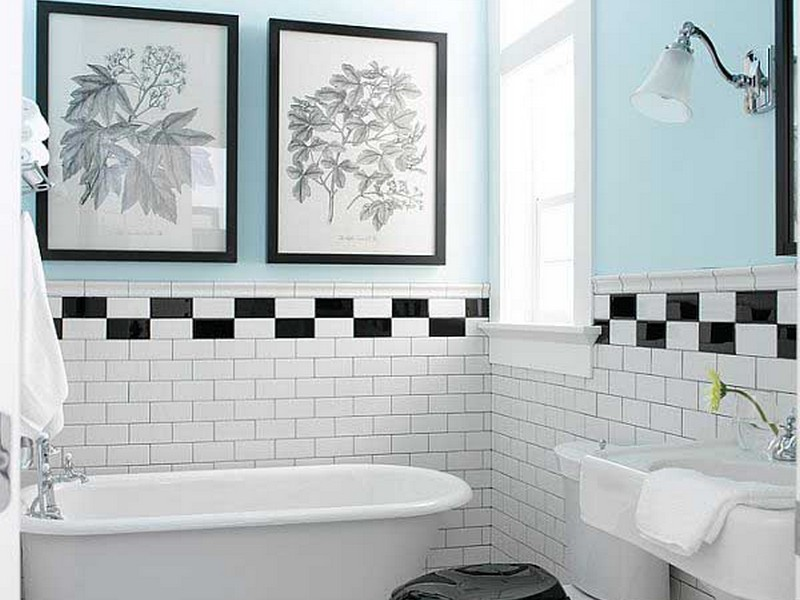 Small Bathroom Makeovers Images