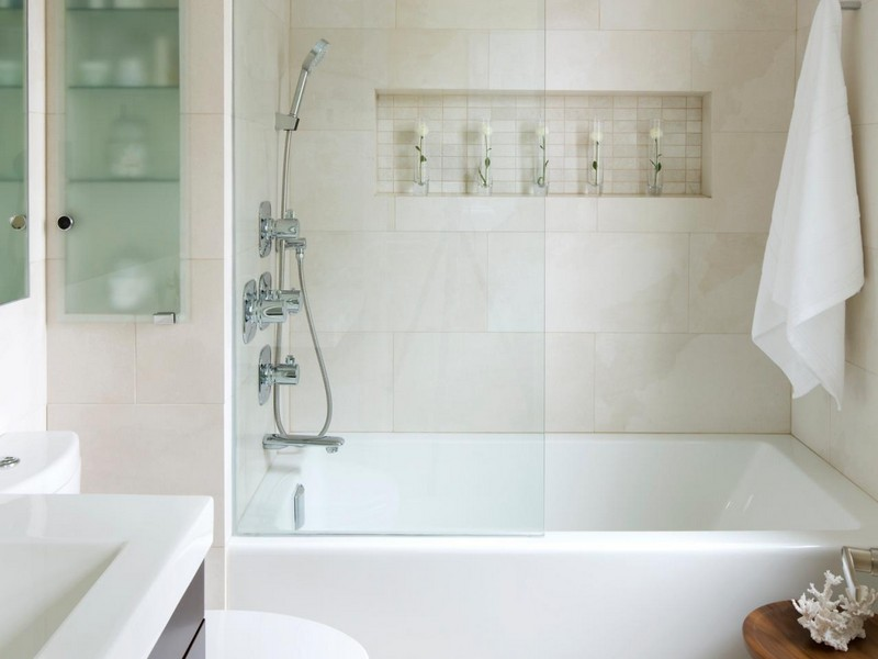 Small Bathroom Remodels Pictures