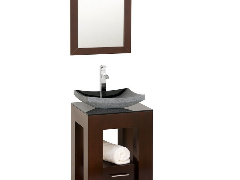 Small Bathroom Vanities Images