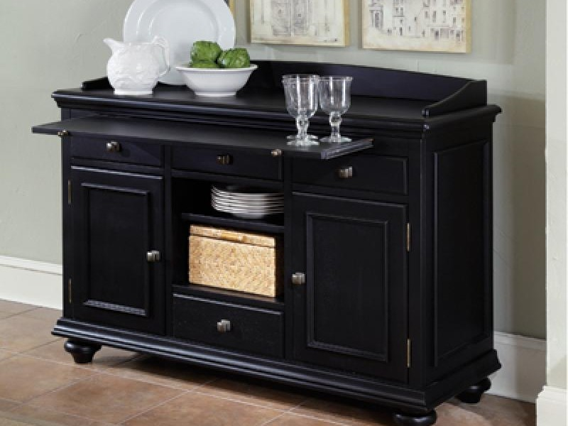 Small Buffet Server Furniture