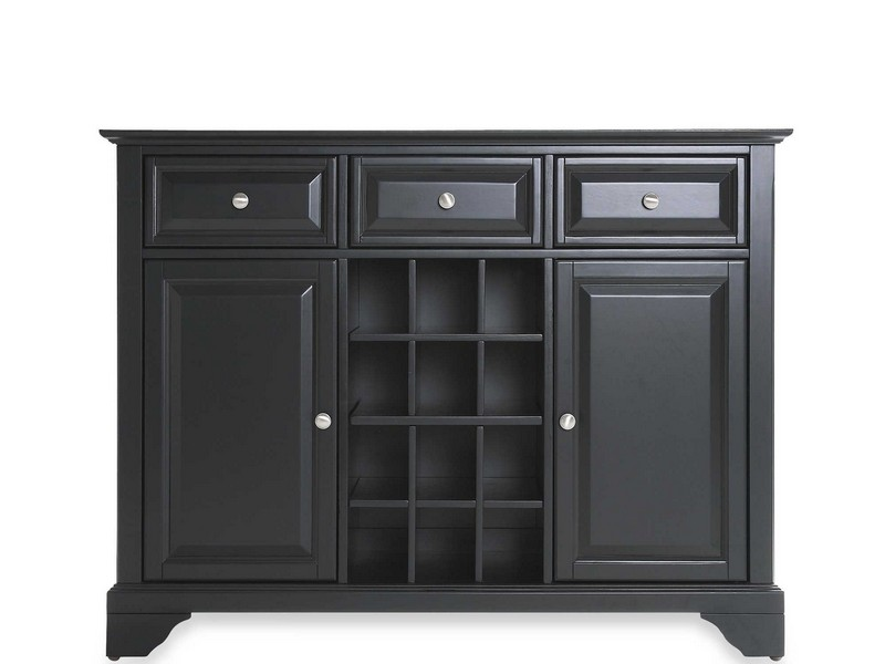 Small Buffet Server Sideboard