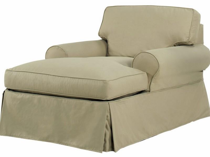 Small Club Chair Slipcovers