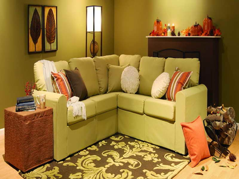 Small Couches For Small Rooms